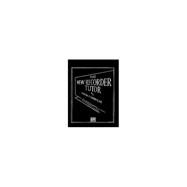 The New Recorder Tutor - Soprano