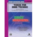 Student Instrumental Course Tunes For Oboe Technic - Level III
