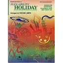 Flex-ability Holiday -- Solo-duet-trio-quartet With Optional Accompaniment - Trumpet/Baritone T.C.