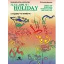 Flex-ability Holiday -- Solo-duet-trio-quartet With Optional Accompaniment - Trombone/Baritone/Bassoon/Tuba