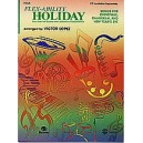Flex-ability Holiday -- Solo-duet-trio-quartet With Optional Accompaniment - Viola