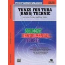 Student Instrumental Course Tunes For Tuba Technic - Level II