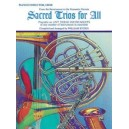 Sacred Trios For All (from The Renaissance To The Romantic Periods) - Piano/Conductor, Oboe