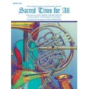 Sacred Trios For All (from The Renaissance To The Romantic Periods) - Horn in F