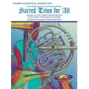 Sacred Trios For All (from The Renaissance To The Romantic Periods) - Trombone, Baritone B.C., Bassoon, Tuba
