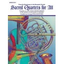 Sacred Quartets For All (from The Renaissance To The Romantic Periods) - Horn in F