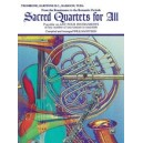 Sacred Quartets For All (from The Renaissance To The Romantic Periods) - Trombone, Baritone B.C., Bassoon, Tuba