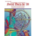 Sacred Duets For All (from The Renaissance To The Romantic Periods) - Flute, Piccolo