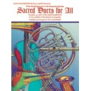 Sacred Duets For All (from The Renaissance To The Romantic Periods) - Alto Saxophone (E-Flat Saxes & E-Flat Clarinets)