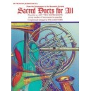 Sacred Duets For All (from The Renaissance To The Romantic Periods) - B-Flat Trumpet, Baritone T.C.