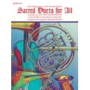 Sacred Duets For All (from The Renaissance To The Romantic Periods) - Horn in F