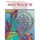 Sacred Duets For All (from The Renaissance To The Romantic Periods) - Trombone, Baritone B.C., Bassoon, Tuba