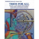 stoutamire  - Trios For All - Bass Clef