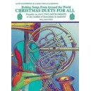 Christmas Duets For All (holiday Songs From Around The World) - Alto Saxophone (E-Flat Saxes & E-Flat Clarinets)