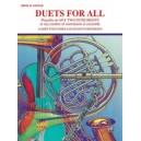 Duets For All - B-Flat Trumpet, Baritone T.C.