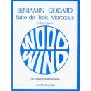 Benjamin Godard: Suite De Trois Morceaux Op.116 - Godard, Benjamin (Composer)