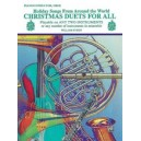 Christmas Duets For All (holiday Songs From Around The World) - Piano/Conductor, Oboe