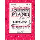 David Carr Glover Method For Piano Performance - Level 2