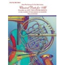 Classical Duets For All (from The Baroque To The 20th Century) - Flute, Piccolo