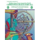 Christmas Duets For All (holiday Songs From Around The World) - B-Flat Trumpet, Baritone T.C.