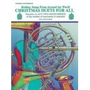 Christmas Duets For All (holiday Songs From Around The World) - Tenor Saxophone