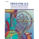 Trios For All - Viola