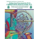 Christmas Duets For All (holiday Songs From Around The World) - Trombone, Baritone B.C., Bassoon, Tuba