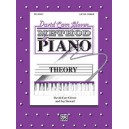 David Carr Glover Method For Piano Technic - Level 3