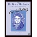 Beethoven, L.V, arr. Paradise,P - The Best Of Beethoven - 1st Violin