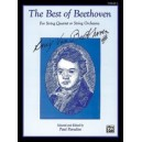 The Best Of Beethoven - 2nd Violin