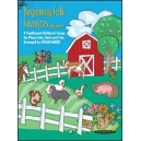 Beginning Folk Favorites - 9 Traditional Childrens Songs for Piano Solo, Duet, and Trio