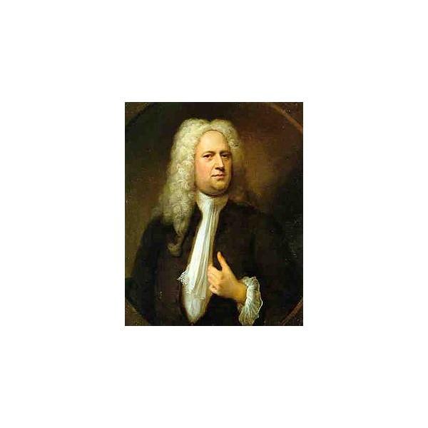 G.F. Handel: Xerxes (Serse) - Handel, George Frideric (Artist)