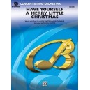 Custer, Calvin (arranger) - Have Yourself A Merry Little Christmas