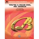 Cerulli, Bob (arranger) - Youre A Mean One, Mr. Grinch