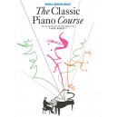 The Classic Piano Course Book 3: Making Music - Barratt, Carol (Artist)