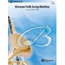 Arr. ployhar, James D - Korean Folk Song Medley