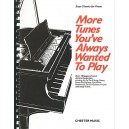 More Tunes Youve Always Wanted To Play - Barratt, Carol (Arranger)