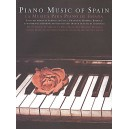 The Piano Music Of Spain: Rose Edition