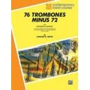 Smith, L.B. - 76 Trombones Minus 72