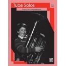 Tuba Solos - Level I Piano Acc.