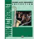Various - Young Jazz Ensemble Collection - 2nd E-Flat Alto Saxophone