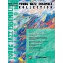 Various - Young Jazz Ensemble Collection - 1st B-Flat Tenor Saxophone