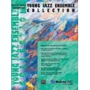Various - Young Jazz Ensemble Collection - 2nd B-Flat Tenor Saxophone