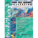 Various - Young Jazz Ensemble Collection - 2nd B-Flat Trumpet