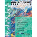 Various - Young Jazz Ensemble Collection - 1st Baritone T.C.