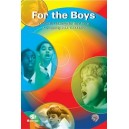 For The Boys (a Collection Of Songs For Boys Voices) - 2-Part