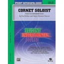 Student Instrumental Course Cornet Soloist - Level I (Piano Acc.)
