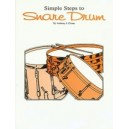 Cirone, Anthony J. - Simple Steps To Snare Drum