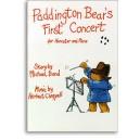 Chappell: Paddington Bears First Concert - Chappell, Herbert (Artist)