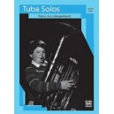 Tuba Solos - Level II Piano Acc.